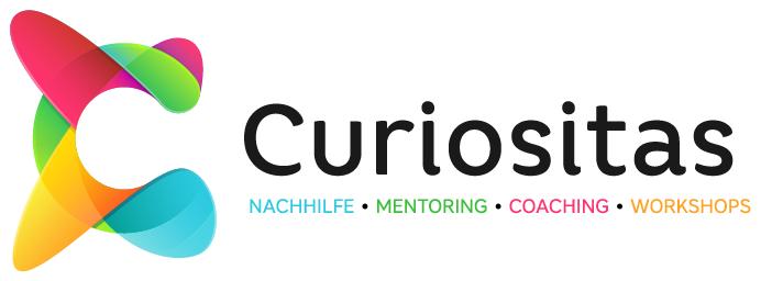 Curiositas Logo